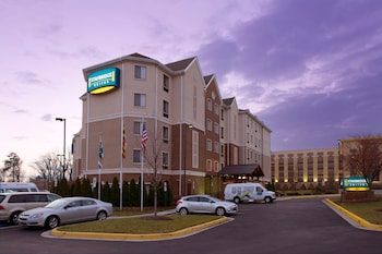 Hotel - Staybridge Suites Baltimore BWI Airport