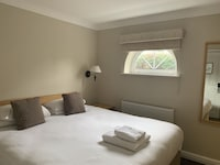 Double Room, Accessible (Fir Tree Court)