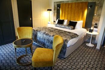 Deluxe Double Room, 2 Twin Beds