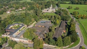 Hotel - De Vere Horsley Estate