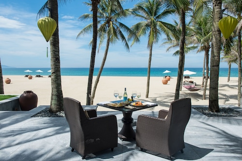. Four Seasons Resort The Nam Hai, Hoi An, Vietnam