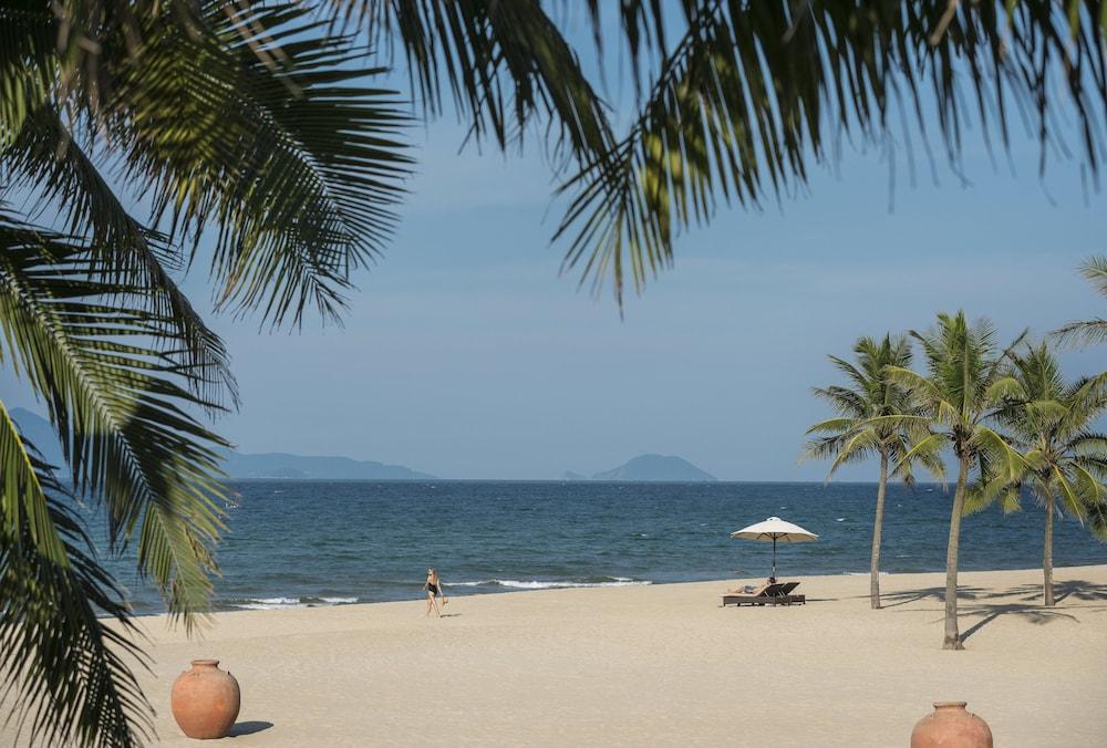フォーシーズンズ リゾート ザ ナムハイ ホイアン, ベトナム