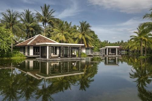 Four Seasons Resort The Nam Hai, Hoi An, Vietnam, Điện Bàn