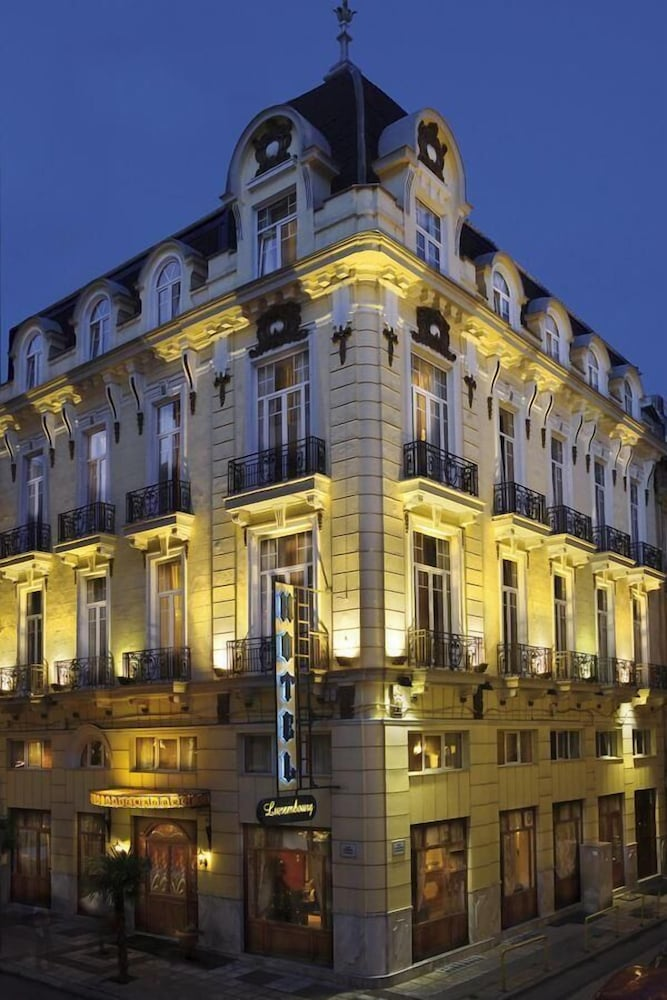 Hotel Hotel Luxembourg