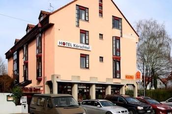 Hotel - Hotel Körschtal