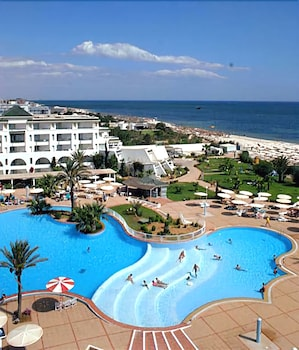 Hotel - El Mouradi Palm Marina - Family and couples only
