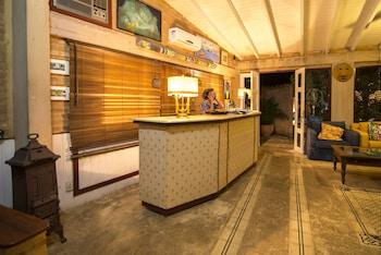 喬利旅館喬利宅邸飯店 Velinn Hotel Maison Joly