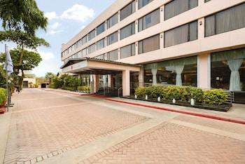 Hotel - Ramada Plaza by Wyndham Karachi Airport Hotel
