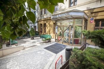 Hotel - Hotel Lunik
