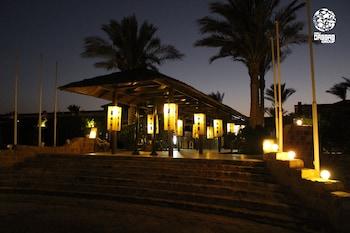 . Abu Dabbab Diving Lodge