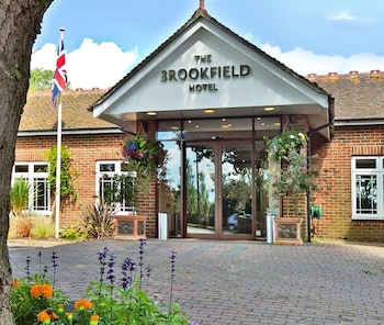 Hotel - The Brookfield Hotel