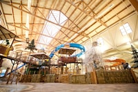 Great Wolf Lodge Cincinnati/Mason