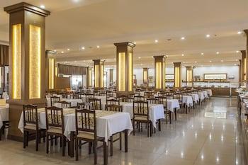 Eftalia Village Hotel - Restaurant  - #0