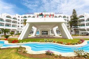 Hotel - El Mouradi Palace