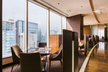 HOTEL METROPOLITAN TOKYO MARUNOUCHI Restaurant