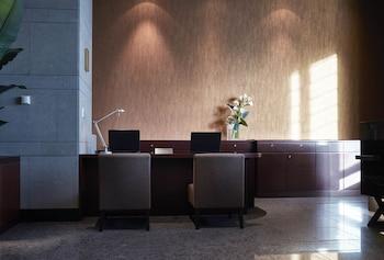 HOTEL METROPOLITAN TOKYO MARUNOUCHI Concierge Desk