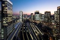 호텔 메트로폴리탄 도쿄 마루노우치