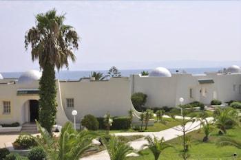 Hotel - Residence Ain Meriem