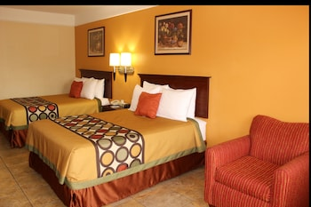 Hotel Texas Inn And Suites Mcallen