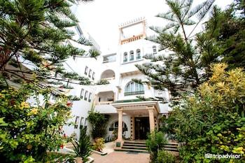 Hotel - Hotel Residence Romane