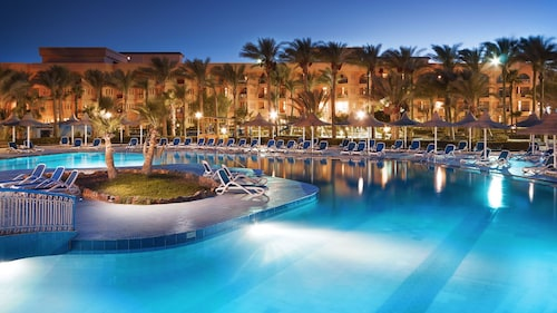 Giftun Azur Resort, Al-Ghurdaqah
