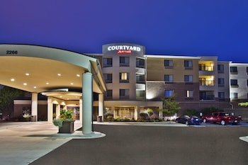 Courtyard by Marriott Madison West Middleton