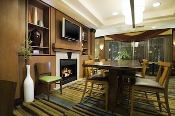 Hotel - Fairfield Inn and Suites by Marriott Burley