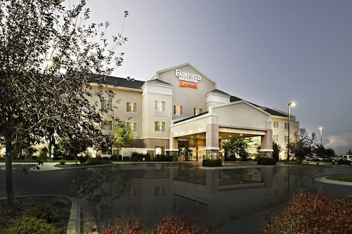 __{offers.Best_flights}__ Fairfield Inn and Suites by Marriott Burley