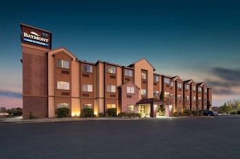 拉斯維加斯賭城大道南溫德姆貝蒙特飯店 Baymont by Wyndham Las Vegas South Strip