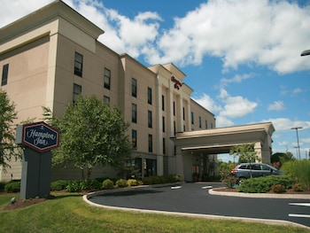 Hotel - Hampton Inn Lewisburg