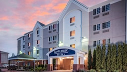 Candlewoods Suites Lacey, an IHG Hotel