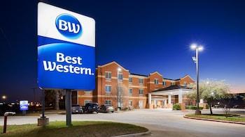 Hotel - Best Western Lockhart Hotel & Suites