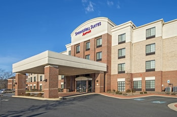 Hotel - Springhill Suites by Marriott Prince Frederick