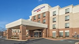 Prince Frederick Hotels