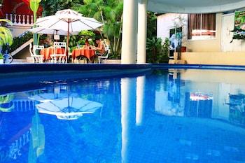 Hotel - Maya del Mar