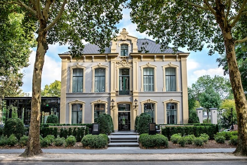 . Pillows Grand Boutique Hotel Ter Borch Zwolle