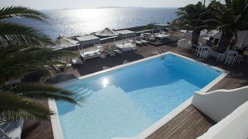 . Mykonian Mare Luxury Boutique Hotel