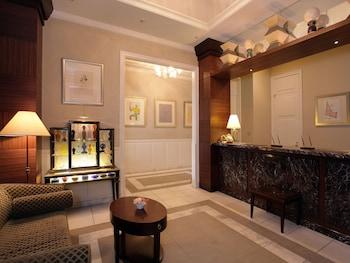 HOTEL MONTEREY LA SOEUR GINZA Lobby