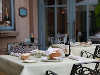 HOTEL MONTEREY LA SOEUR GINZA Dining