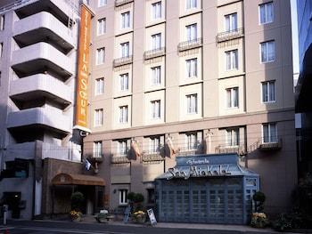 HOTEL MONTEREY LA SOEUR GINZA Exterior