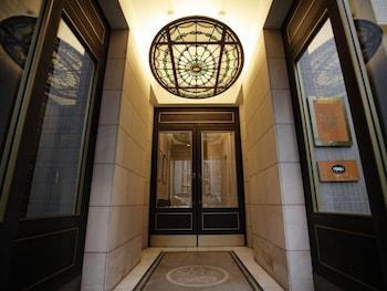 HOTEL MONTEREY LA SOEUR GINZA Property Entrance