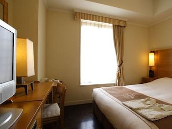 HOTEL MONTEREY LA SOEUR GINZA Room