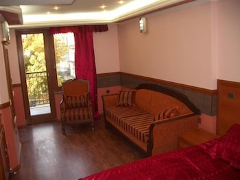 Standard Room, 1 Double Bed with Sofa bed