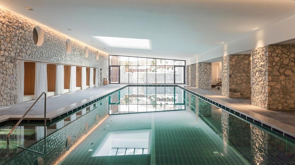 Faloria Mountain Spa Resort, Imagem em destaque