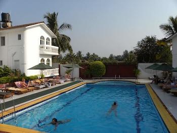 Hotel - Colonia Santa Maria