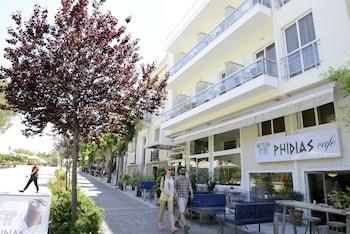 Hotel - Phidias Hotel