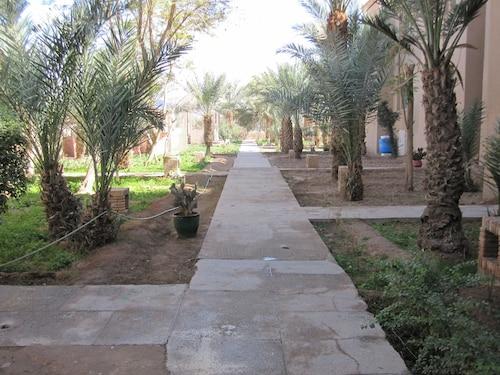 Riad Salam Zagora, Zagora