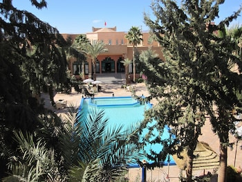 Hotel - Riad Salam Zagora