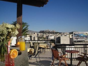 Hotel - Apollo Hotel