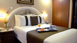 Room, 1 Double Bed (preferencial)